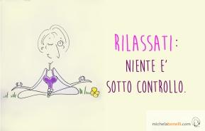 rilassati